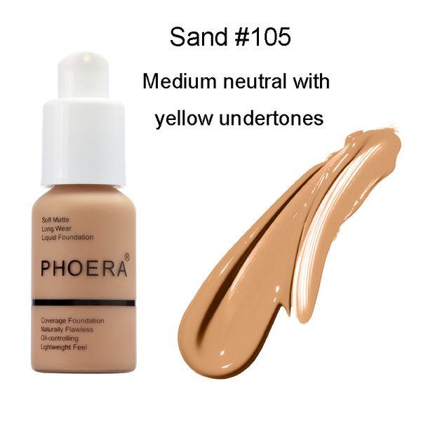 105 # Sand