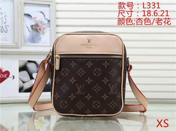 Famous brand 2019 women handbags luxury designer composite bags lady clutch shoulder tote female purse with wallet handbag 05
