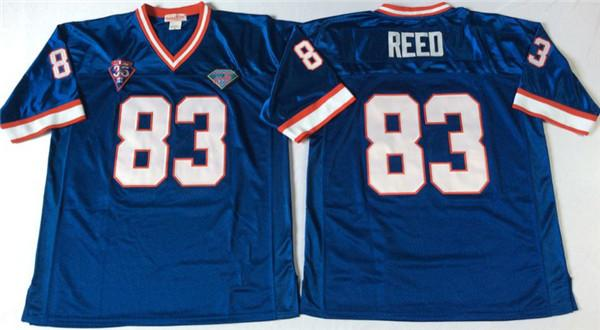 83. Andre Reed
