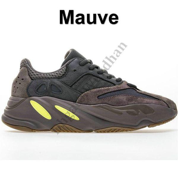 # 6 Mauve