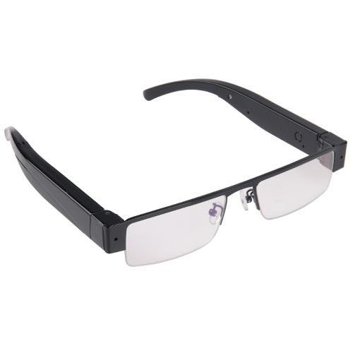 H.264 Sunglasses DVR With 5 mega pixels CMOS Lens Take Video Shoot Photo Eyewear Camera