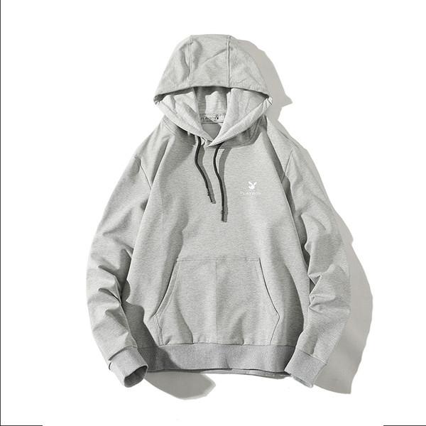 Mektup kazak hoodie erkekler tasarımcı kazak spandex ince kaliteli düşük fiyat moda kadın giyim üretmek için işlenir