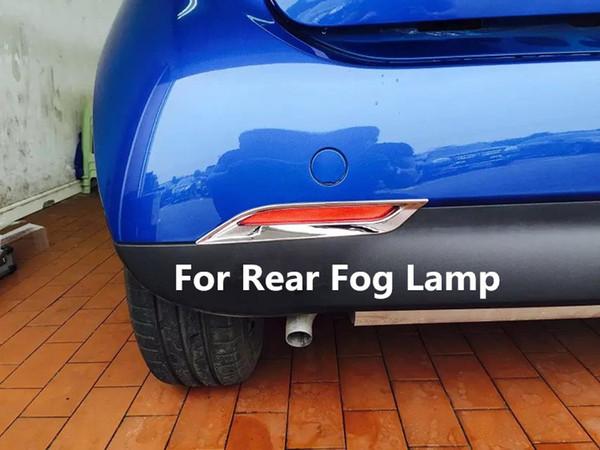 For Rear Fog Lamp