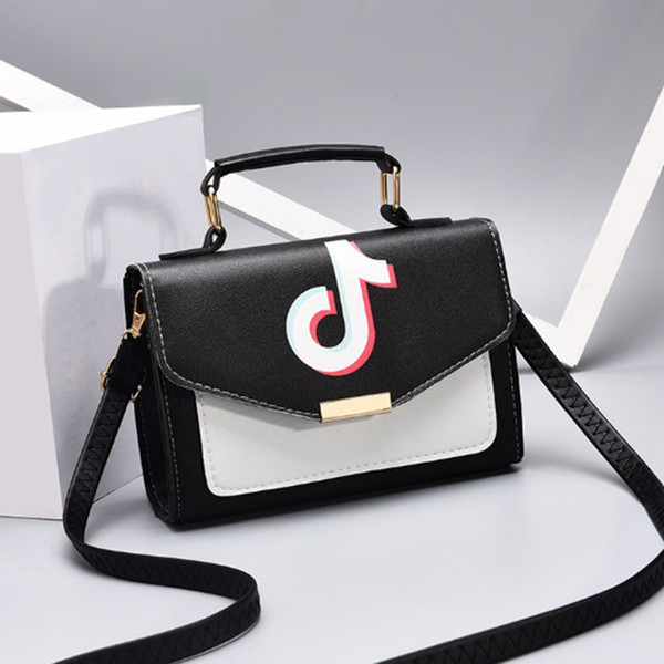New Women Bag Stylish Handbag Bags For Women 2018 Lady Messenger Bags Women's Pouch Evening Party Package Handbags Designer