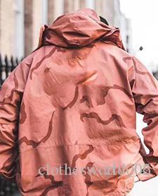 Hoodies do desenhador dos homens Marca da maré hip hop jaqueta com capuz solta Marca jaqueta de campeão de moda de moda. Casaco jaqueta casual de alta qualidade