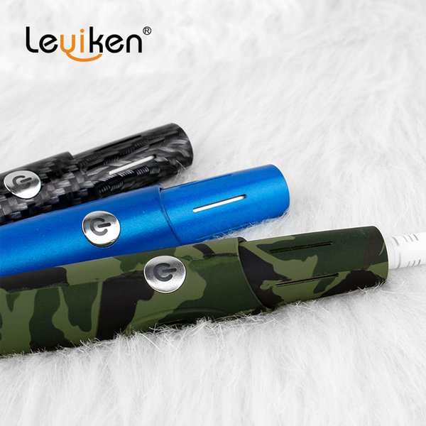 Geometry kit 650mah Built-in battery heat not burn electronic cigarette kit compatibility with iQOS stick with best price