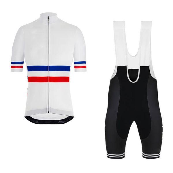 2019 Professional Cycling Uniform Mans Cycling Jerseys Road Bicycle Clothing Rock Racing Bike Clothes Cycling Wear