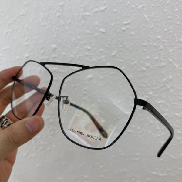 2019 gafas de sol neutrales de verano de moda simple socialite temperamento gafas de sol de mejor calidad mejor venta
