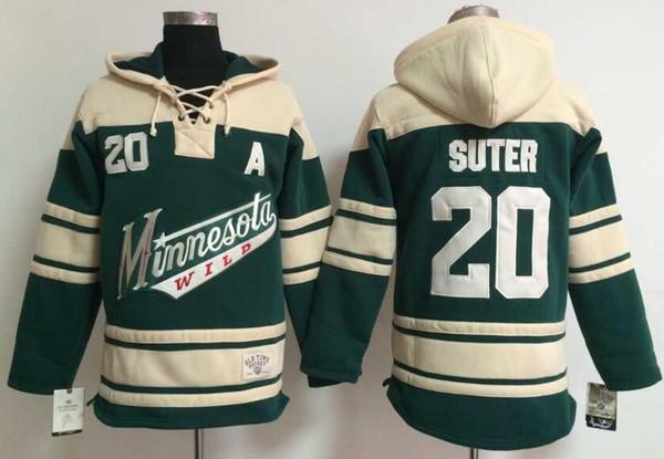# 20 Suter Green
