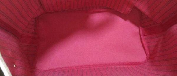 Kahverengi MONO / içindeki kırmızı harf