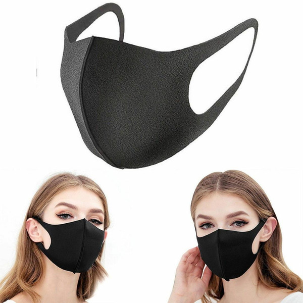 masque visage respiratoire