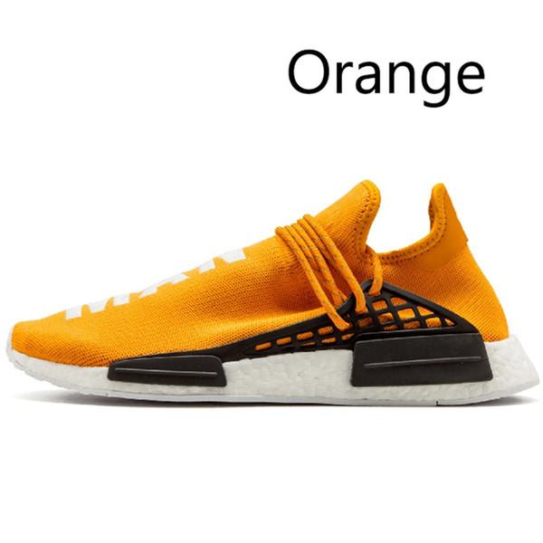 # 6 Orange 36-45