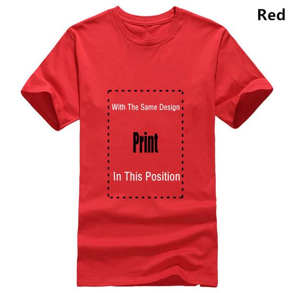 Gli uomini in rosso