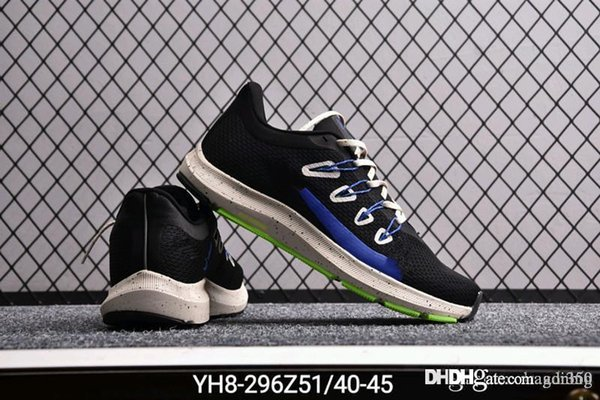 Le vendite calde KD11s scarpe sportive Kevin Durant 11 Zoom scarpe da corsa off atletici di lusso bianco KD EP Elite sportiva bassa delle scarpe da tennis di marca