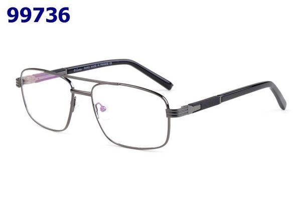 Neue Umrandete Frauen Glasrahmen Brillen Rahmen Brillen klare linse Gläser Brillengestell Silikon Optische Marke Auge