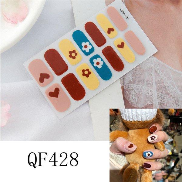 QF428