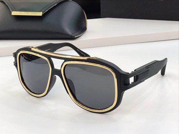 fosco lente cinza ouro negro