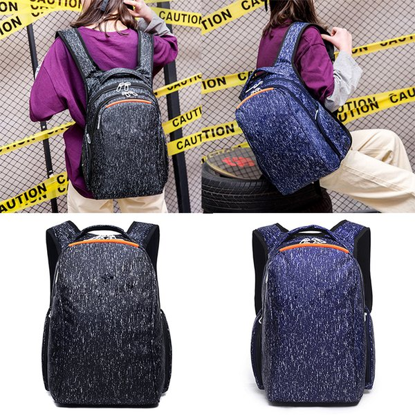 best selling HOT Fashion trends with high quality travel outdoor backpack Leisure Men's women student sport 2 colors backpack Shoulder Bags