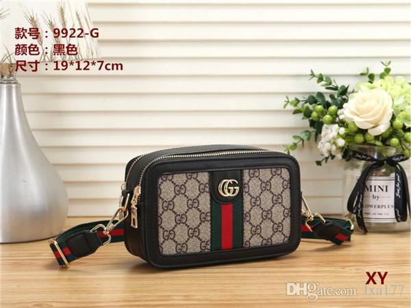 2019.9922NEW stile modetaschen damen handtaschen designer taschen frauen tasche luxusmarken taschen einzelne schultertasche
