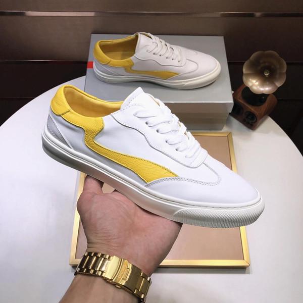 Сплит повседневная обувь Breathable Fashion Мужчины и женщины Бренд Limited Edition Невидимая кожа с высоким увеличением Самые популярные