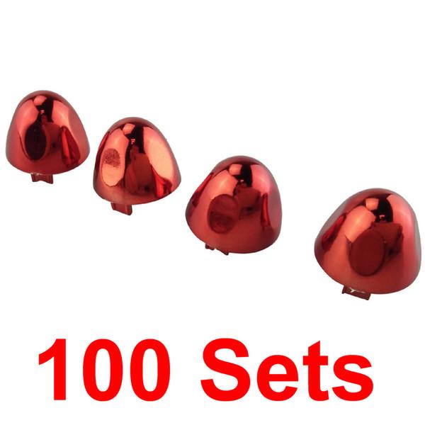 100 conjunto de tampa Lâmina