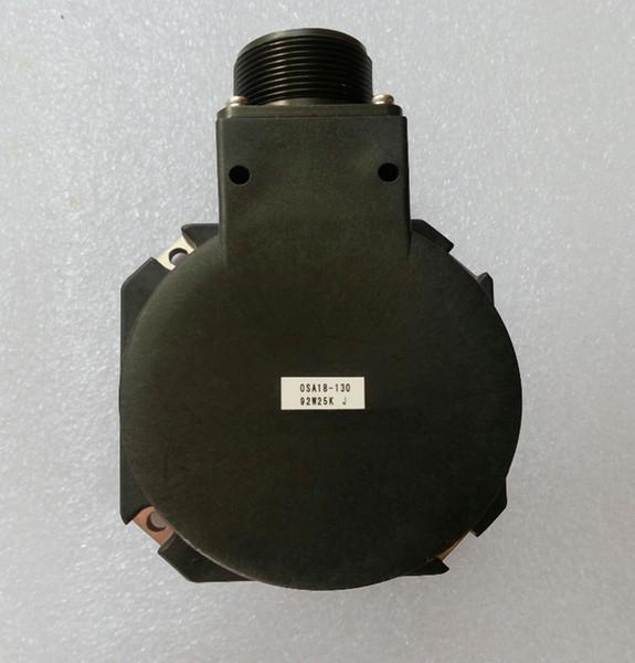 Un encoder originale Mitsubishi OSA18-130 SPEDIZIONE EXPEDITED GRATUITA Nuovo in scatola