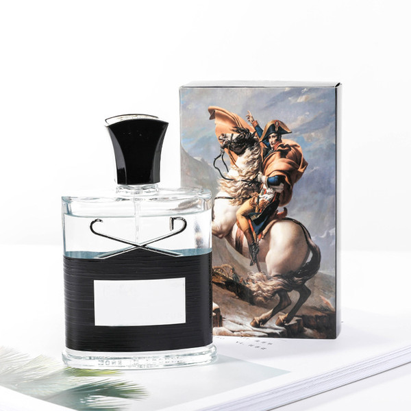 New creed aventu incen e perfume for men cologne 120ml with long la ting time good mell good quality fragrance capactity hipping