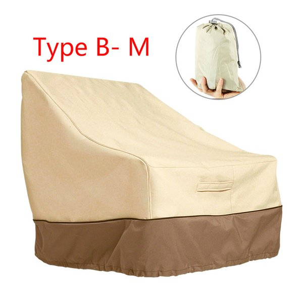 Type B- M