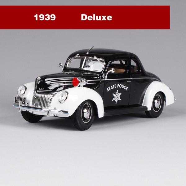 1939 Deluxe