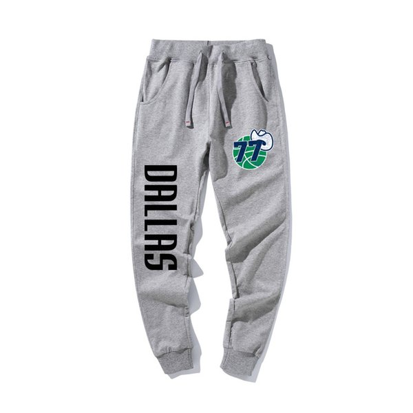 Luka Doncic Boys Sweatpants for Boys Jogger Pants Black