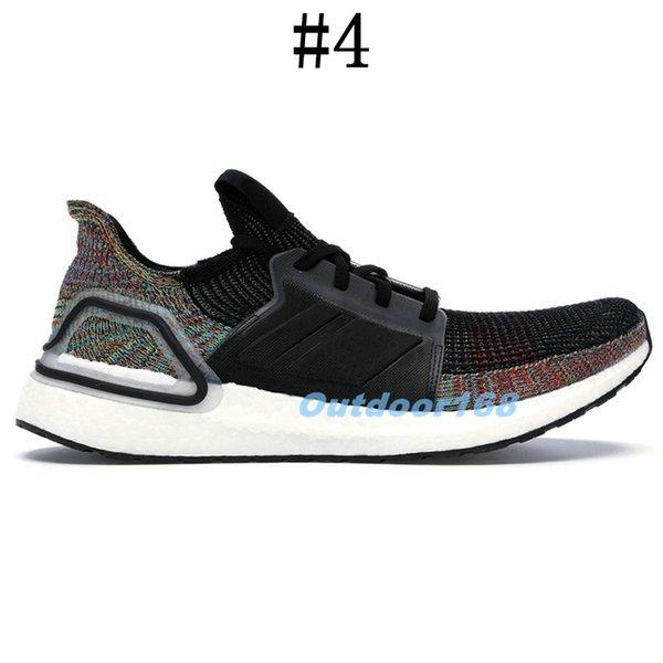 #4-Black Multi