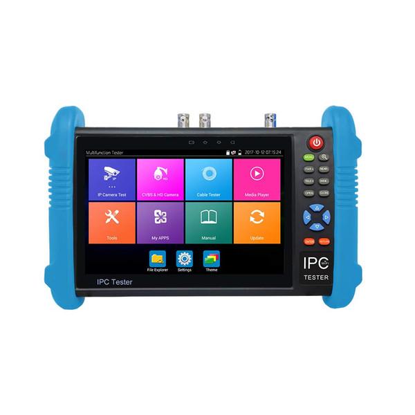 IPC9800ADHS PLUS IP CVBS AHD CVI TVI SDI