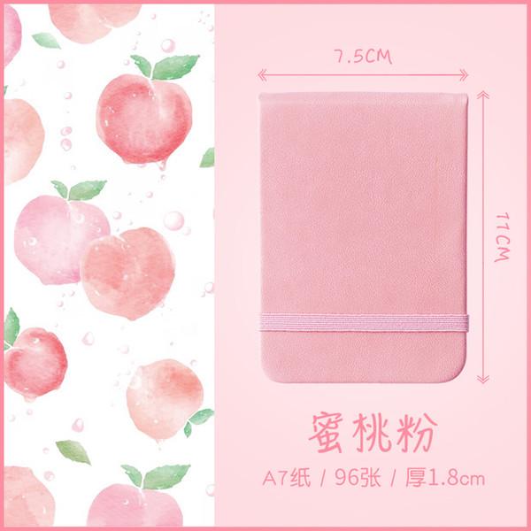 Pink A7