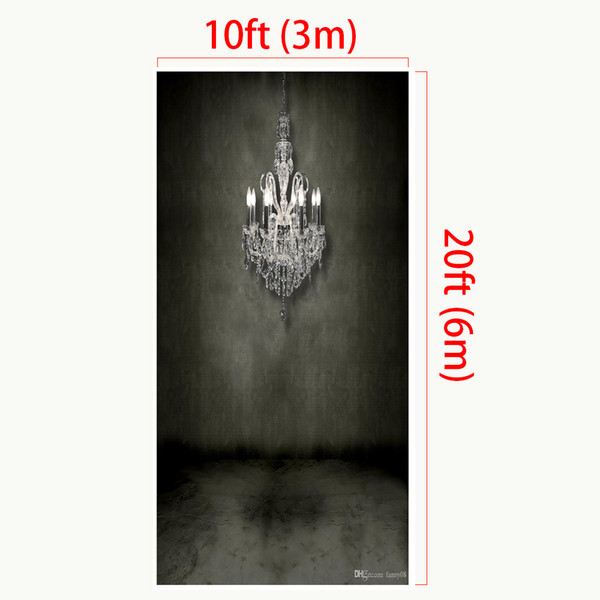 10x20 pés (300x600cm)