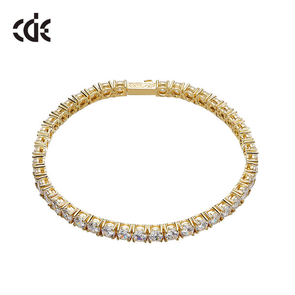 Wedding Party beaded pearl gift woman lady diamond jewelry Bracelets for bride acting initiation graduation CDE-1364