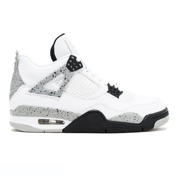 34 White cement