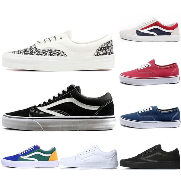 scarpe vans donna originali