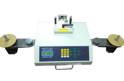 Contatore SMD SMT automatico, contatore di macchine SMD con contatore di nastro SMD e contatore YS-801