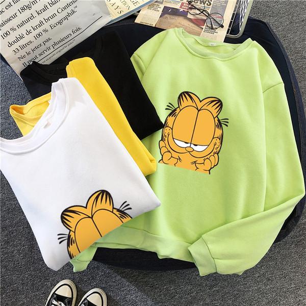 Vente en gros Casual Tee shirt Femmes T-Shirt Femme Rue Jumper Style 4 couleurs imprimé animal confortable à porter B100759Z