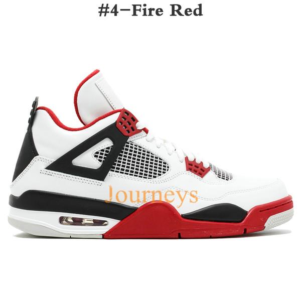 # 4-Rojo fuego