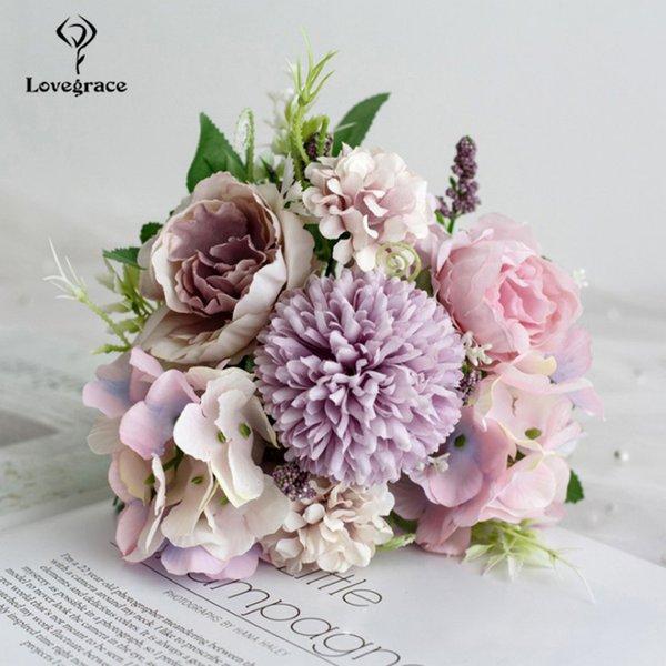peonía-púrpura