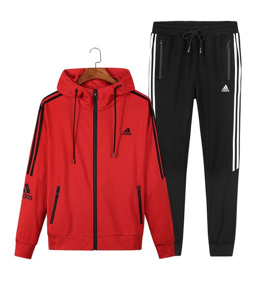 Fashion Men Women Tracksuit Spring Autumn Active Unisex Brand Sportswear Track Suits High Quality Hoodies Clothing Asian Size L-5XL