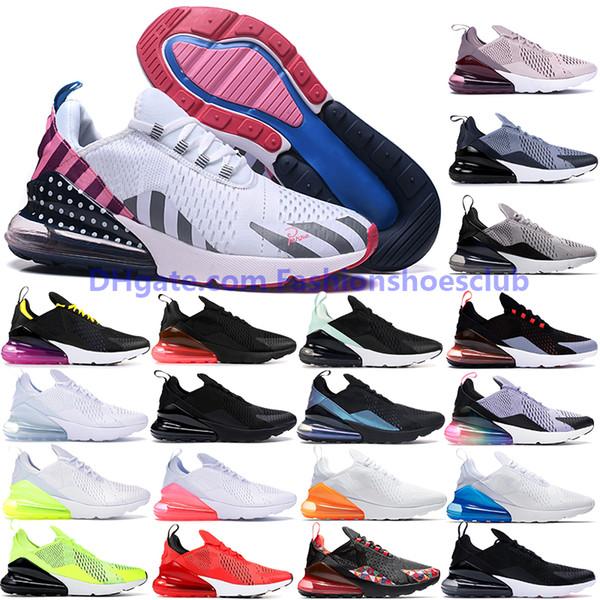 best selling Parra 270OG Racer Blue White Pack CNY Regency Purple Habanero red men women running shoes mens Ashen Slate Triple Black White Volt sneakers
