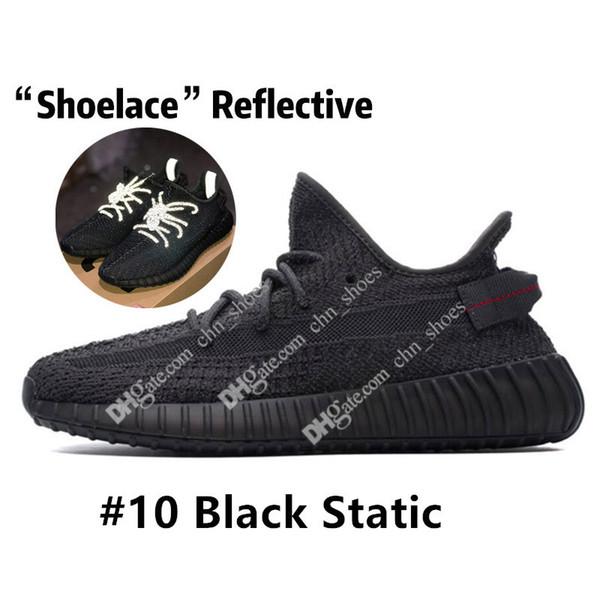 # 10 nero statico