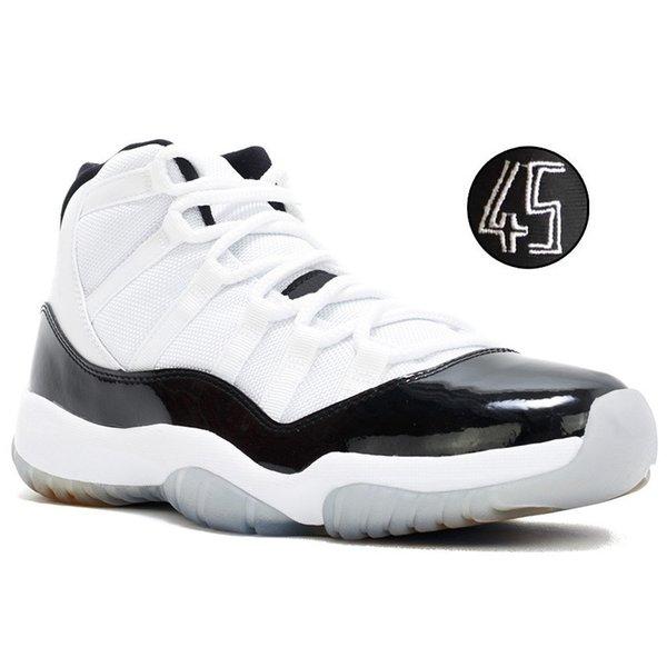 5 Concord 45