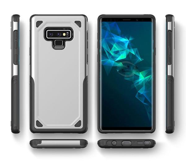 Telefon Kılıfı Için Samsung Galaxy A50 A30 A10 A20 A70 A40 A60 A60 M10 M20 M30 Yumuşak TPU Silikon Zırh Şeffaf Arka Kapak