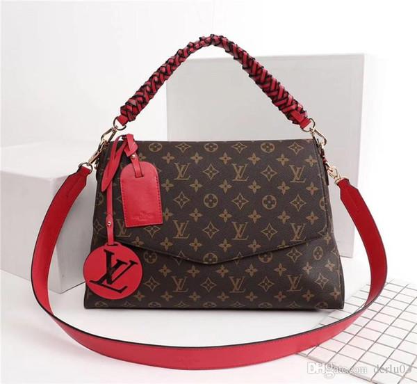 Messenger Bag designer handbags 2018 Medium rBag Mini fashion chain bag women star favorite perfect small package A31