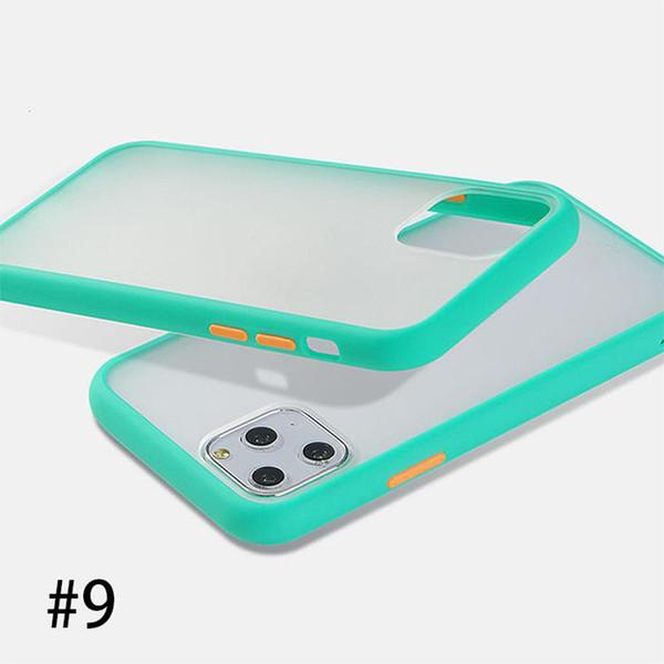 # 9 verde