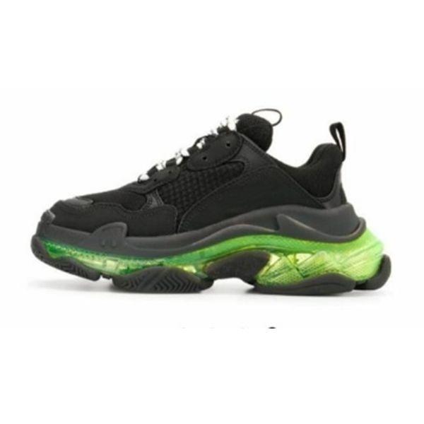 A1 verde negro 36-45