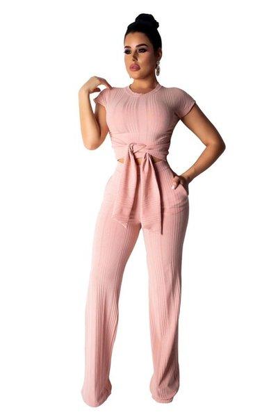 pink women set